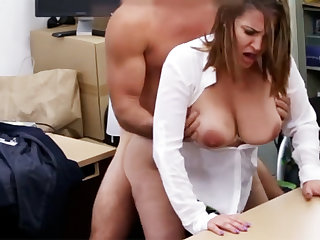 Married business little one agreed fuck for money