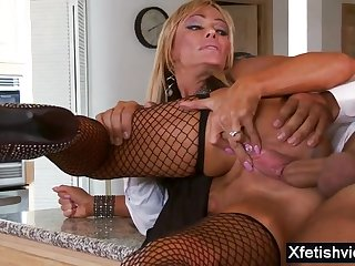 Big boobs housewife hardcore