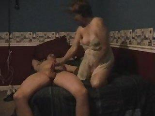 When his side goes to work he takes curing  throughout her needs!